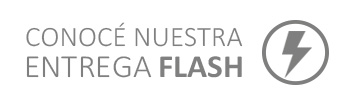 Entrega Flash