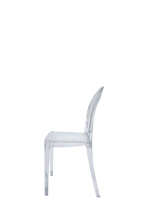 Silla Ghost Miniatura