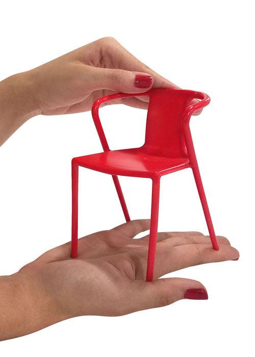 Silla Air Miniatura