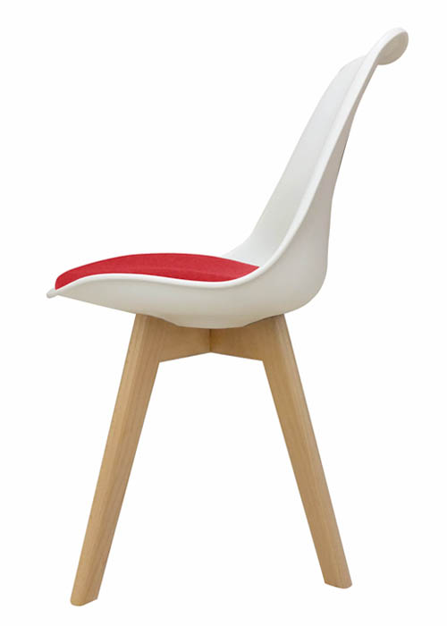 Silla Eames Cross Wood