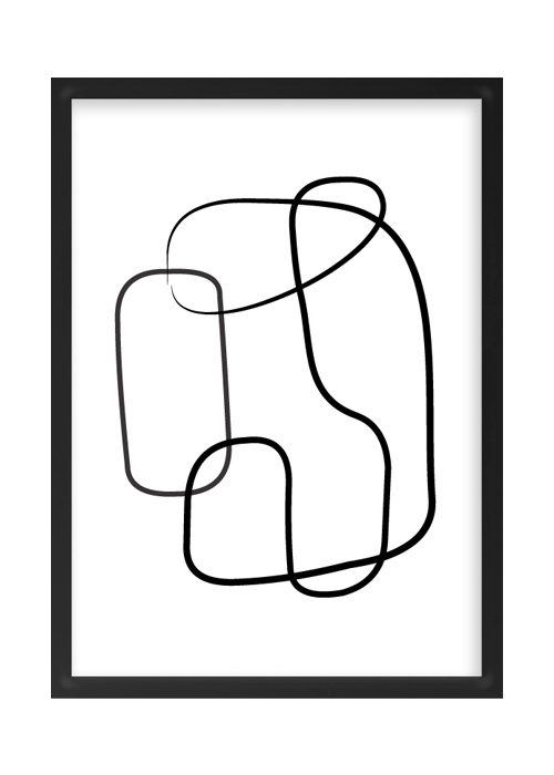 Cuadro Abstracto 3001-1