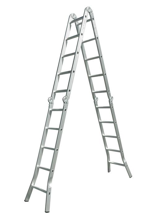 Escalera 4x5 505