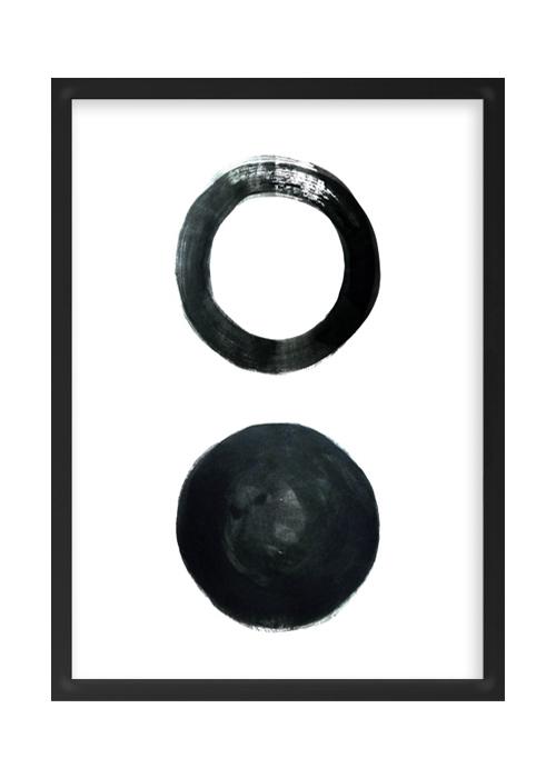 Cuadro Abstracto 3001-2