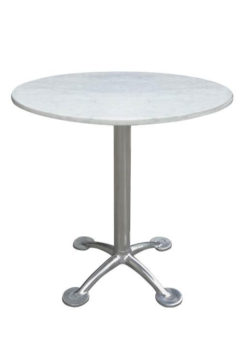 Mesa de mármol Adrien