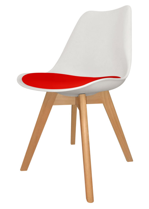 Silla Eames Cross Wood SE