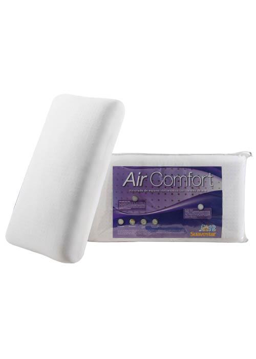 Almohada 70x40 Suavestar Air Comfort