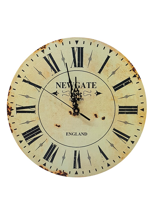 Reloj de Pared Newgate