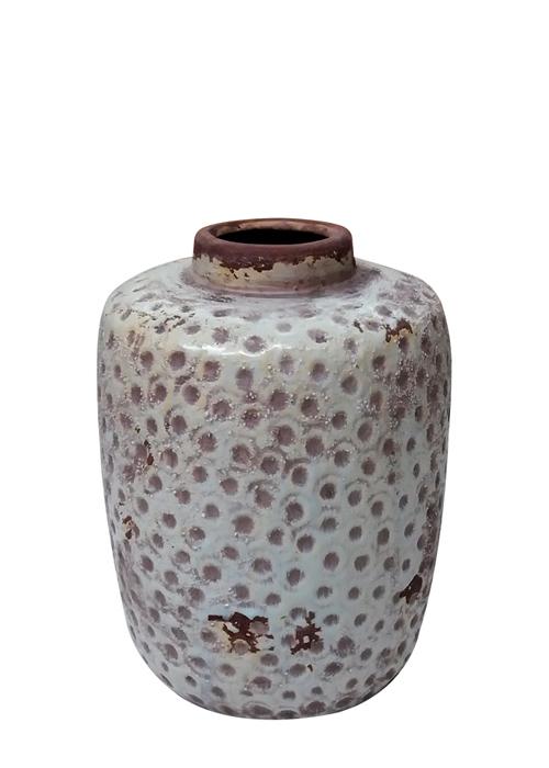 Florero Porcelana 23 cm