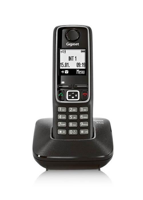 Telefono Gigaset A420