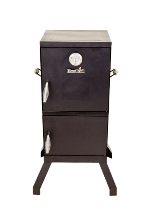 Ahumador Vertical Charcoal Grill