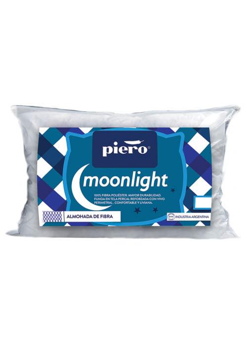 Almohada 70x40 Moonlight