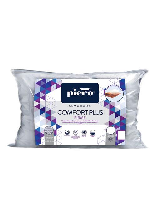 Almohada 80x50 Confort Plus Firme