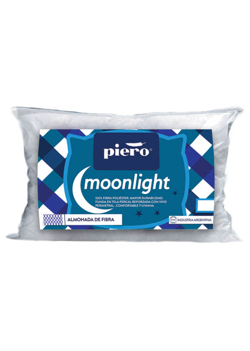 Almohada 80x50 Moonlight