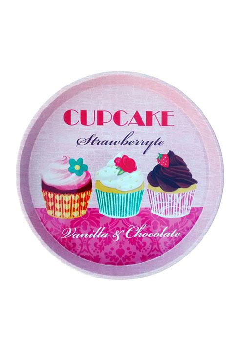 Bandeja Grande Cupcakes