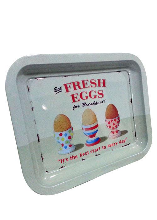 Bandeja Chica Eggs