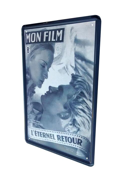 Cuadro Mon Film