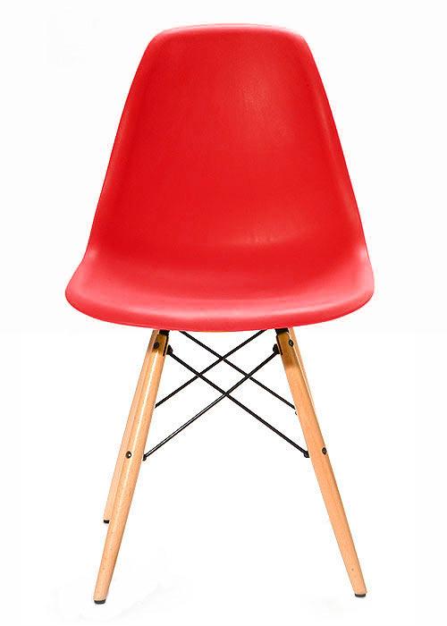 silla eames sin armar colores desillas ponete cómodo