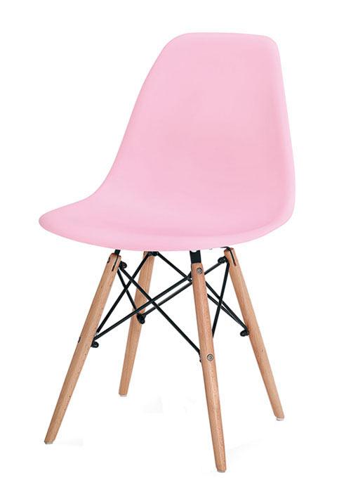 Silla Eames Colores