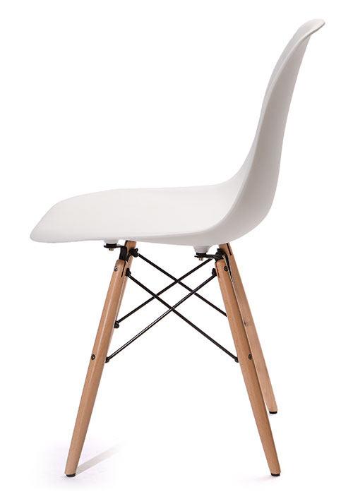 Sillas desillas ponete c modo for Sillas de escritorio blancas