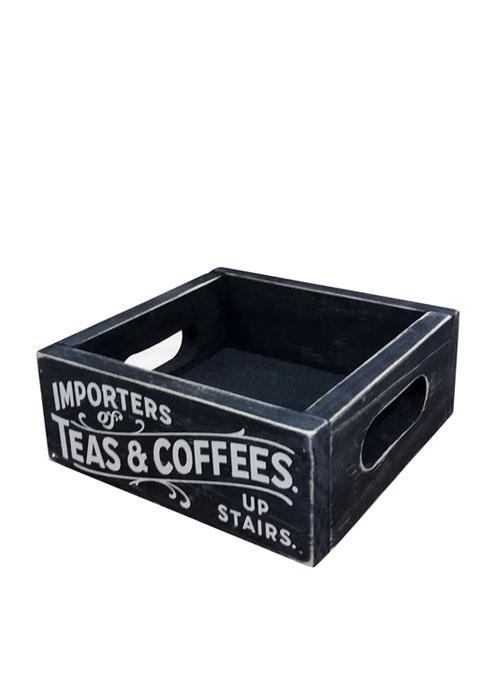 Especiero Black Teas