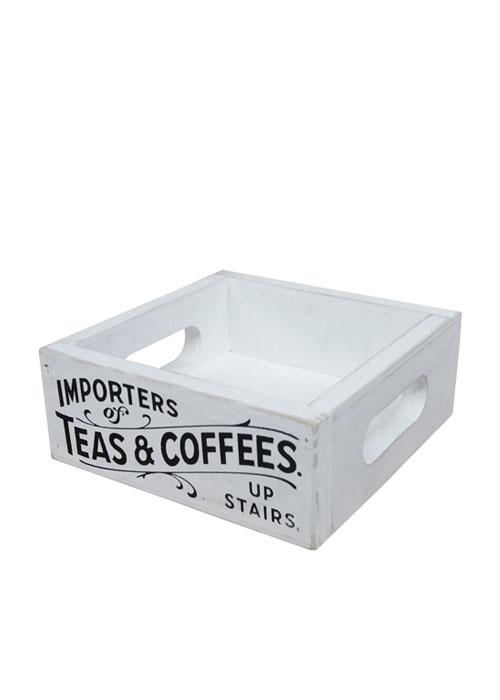 Especiero White Teas