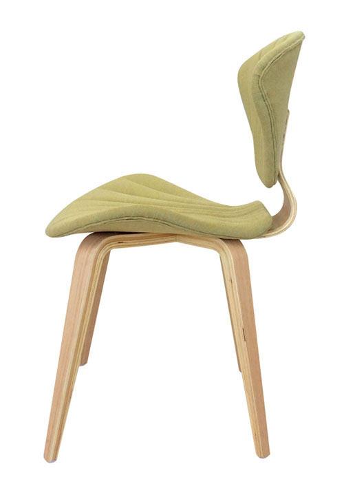 Silla finlandia sillas madera ponete comodo for Silla escandinava