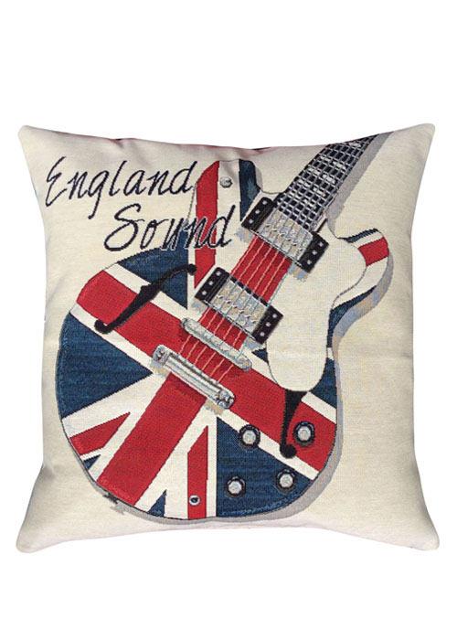 Almohadón England Sound