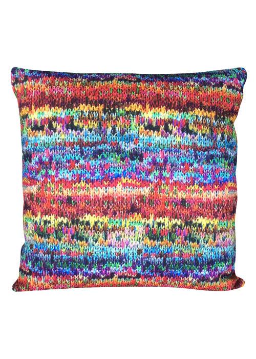 Almohadón Multicolor