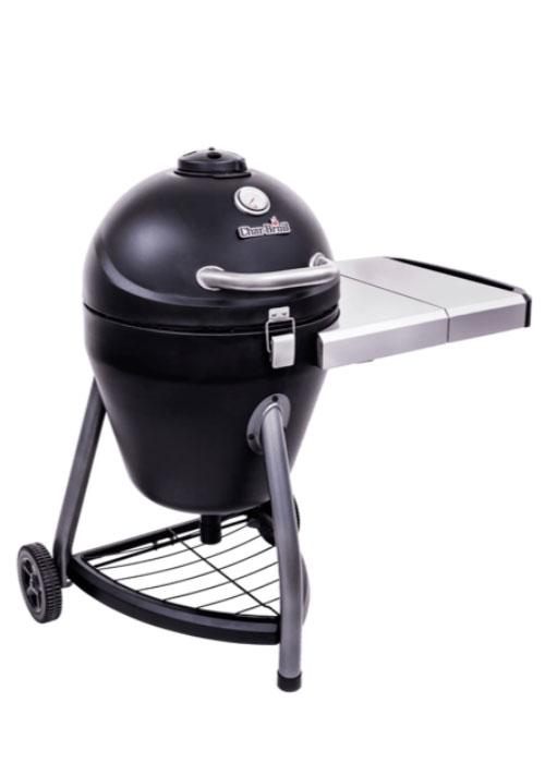 Parrilla Kamander Charcoal Grill