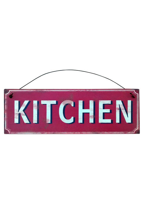 Cartel Kitchen Red