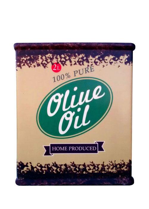 Maceta Olive Oil Big