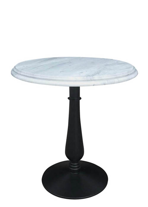 Mesa de mármol Marie