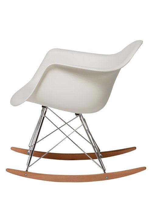 Silla Mecedora Eames — DeSillas — Ponete cómodo
