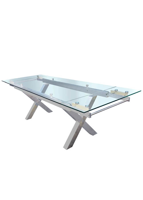 Mesa Extensible X Glass