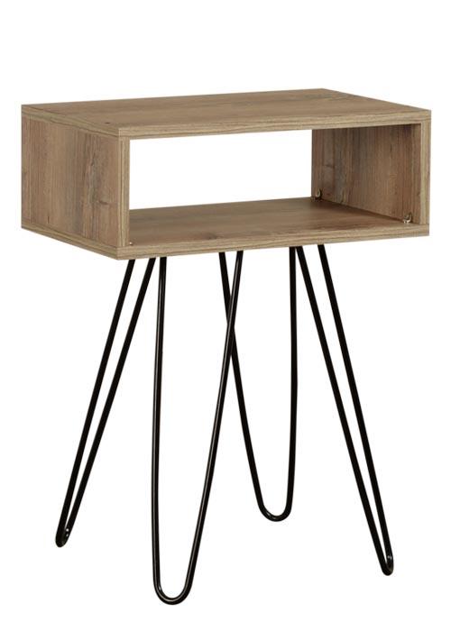 Mesa de luz Hardwood