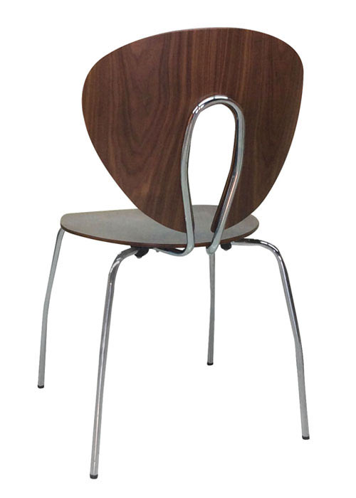 Silla Miami Hard Wood