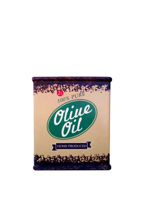Maceta Olive Oil Small