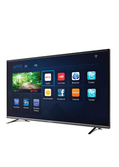 TV 49 4K UHD Hyundai