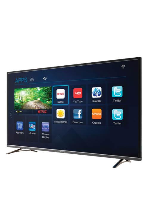 TV 55 4K UHD Hyundai