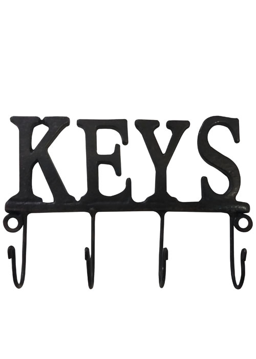 Portallaves Metal Keys