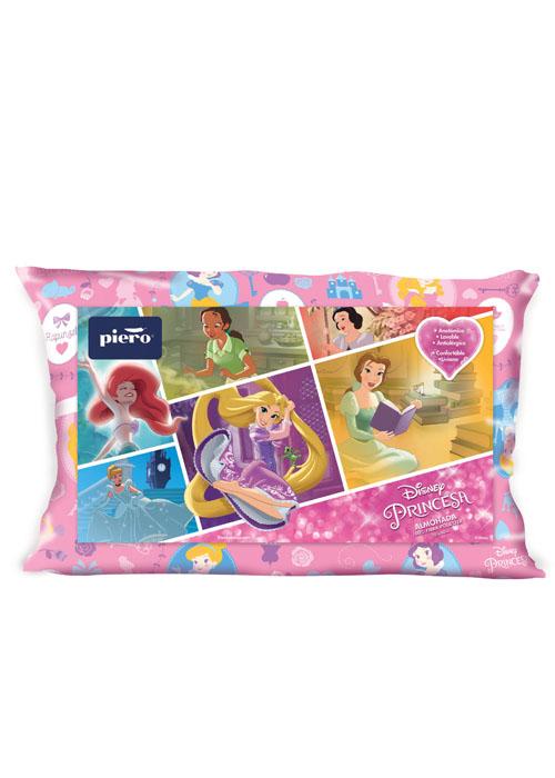 Almohada Princesas Piero
