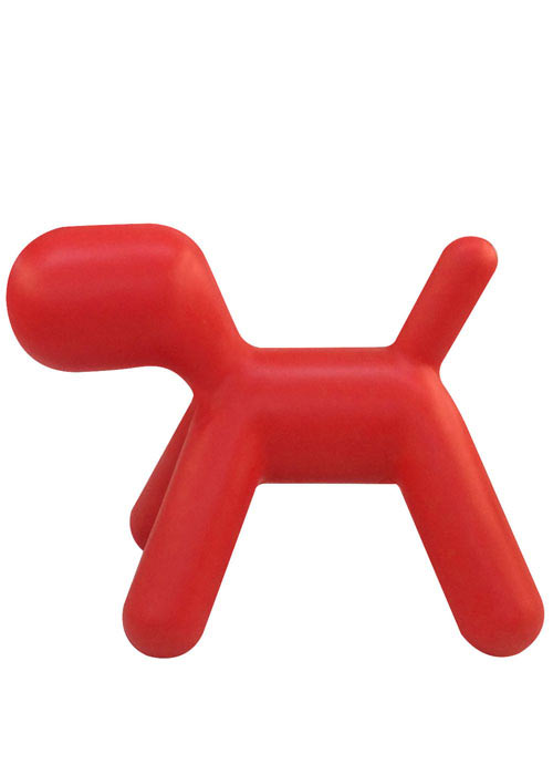 Silla Puppy