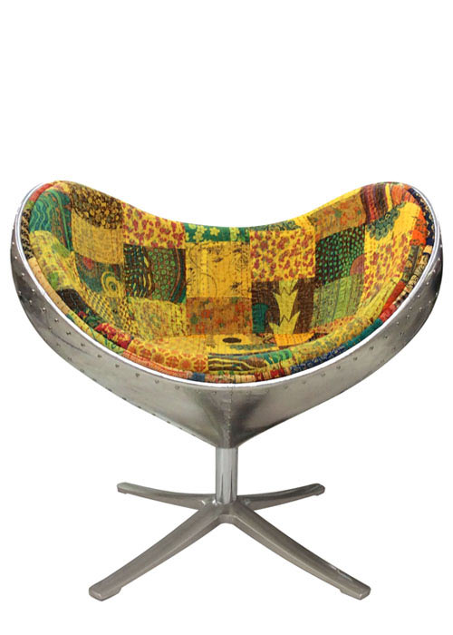Sillon Frederick Patchwork