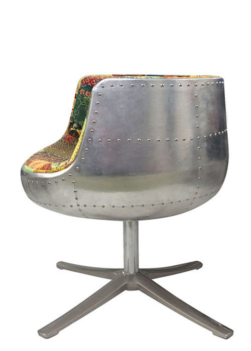 Sillon Philippe Patchwork