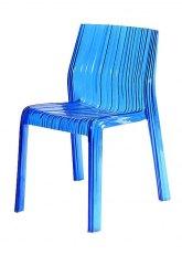 Silla Evangeline - Azul