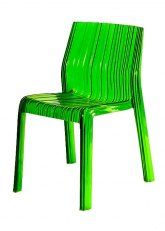 Silla Evangeline - Verde