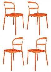 Set N° 89 - Tono Naranja