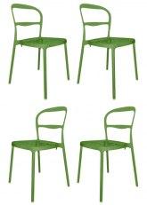 Set N° 89 - Tono Verde Claro