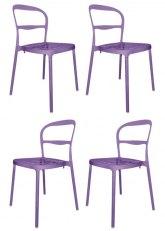 Set N° 89 - Tono Violeta