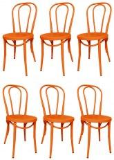 Set N° 79 - Tono Naranja